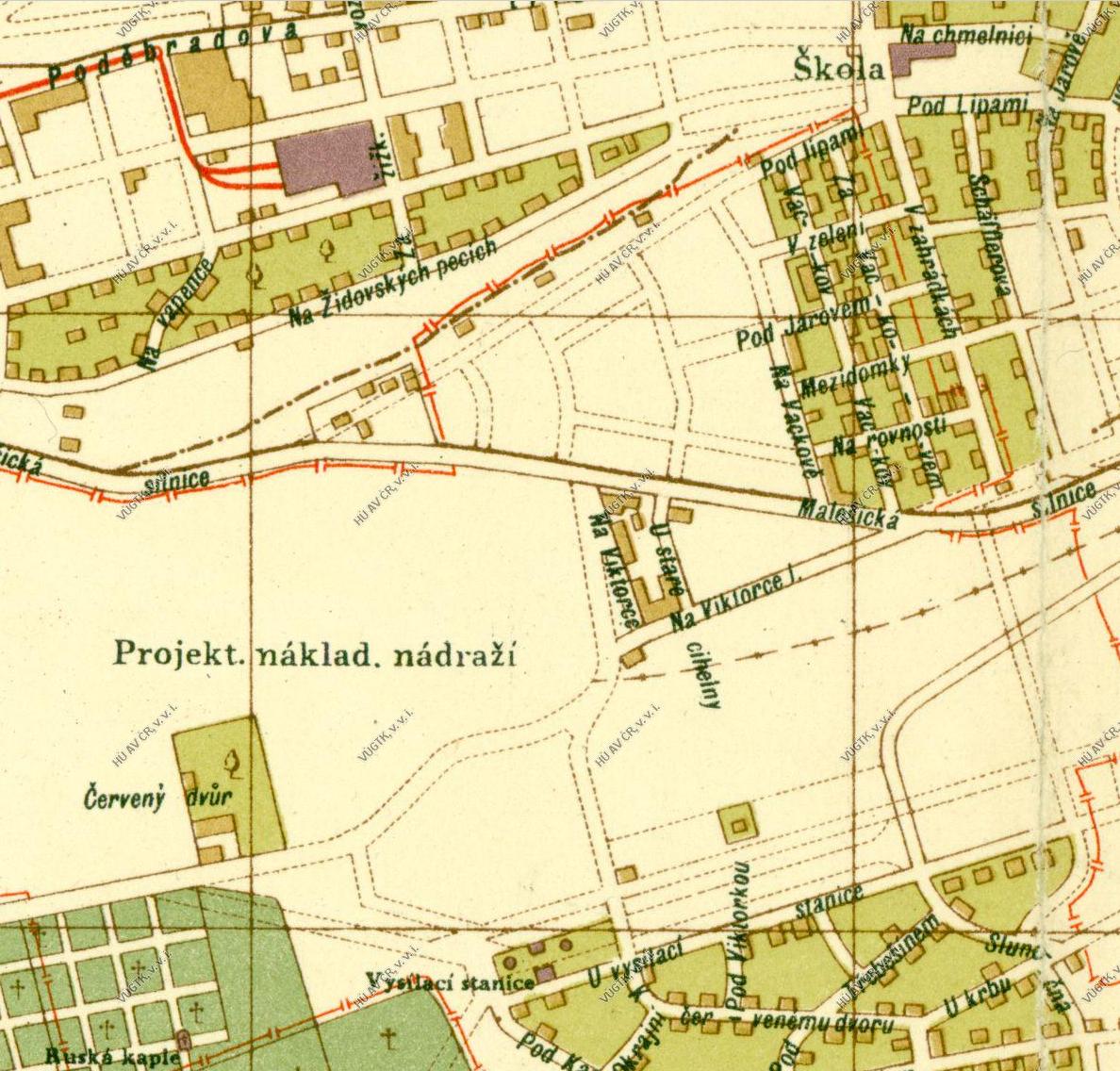 nouzova-kolonie-viktorka-mapa-1929