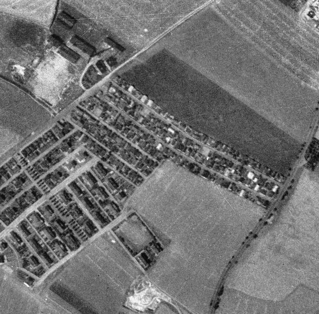 prosecka-nouzova-kolonie-letecky-snimek-1938