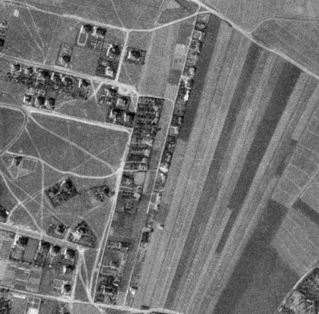 nouzova-kolonie-u-fortovny-letecky-snimek-1938