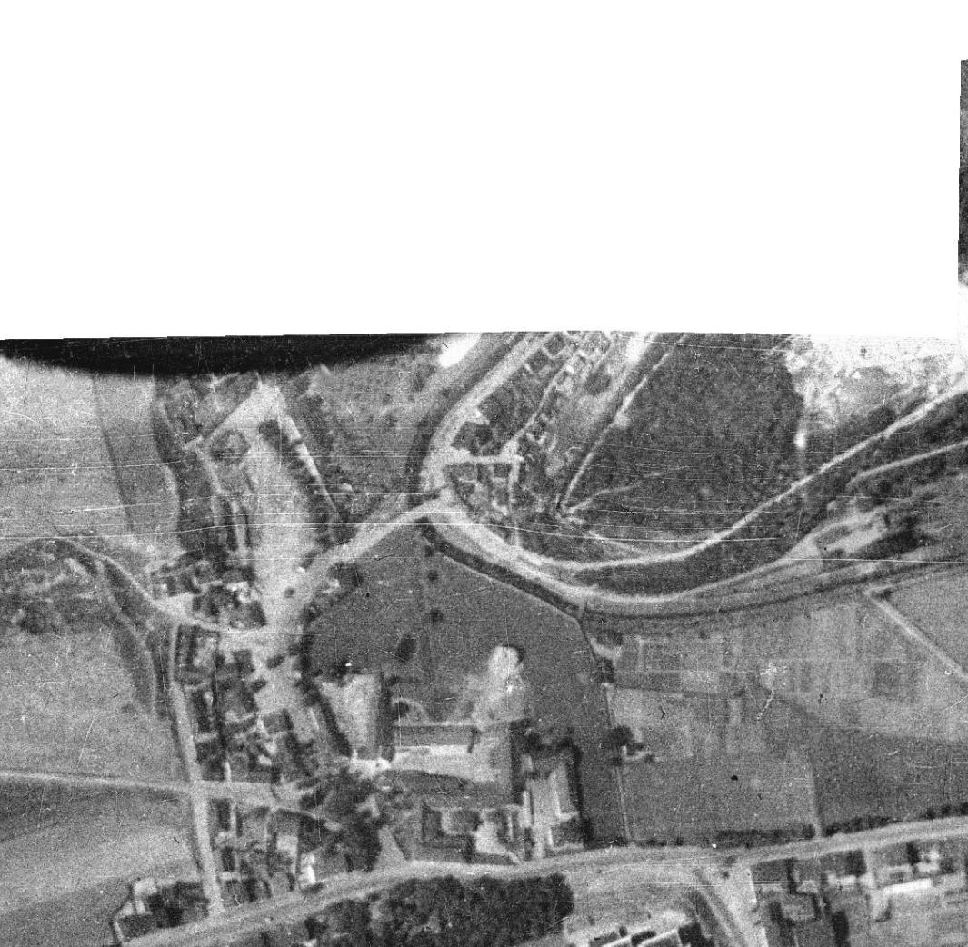 nouzova-kolonie-v-piskovne-letecky-snimek-1938