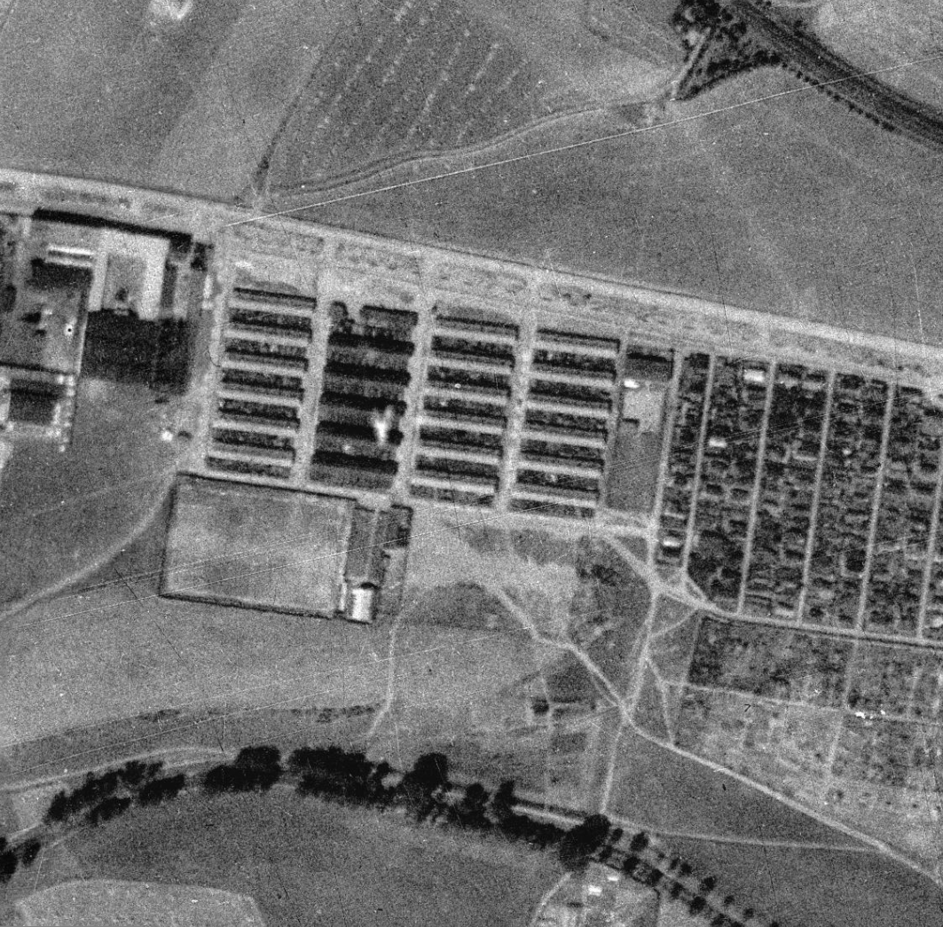nouzova-kolonie-za-aero-letecky-snimek-1938