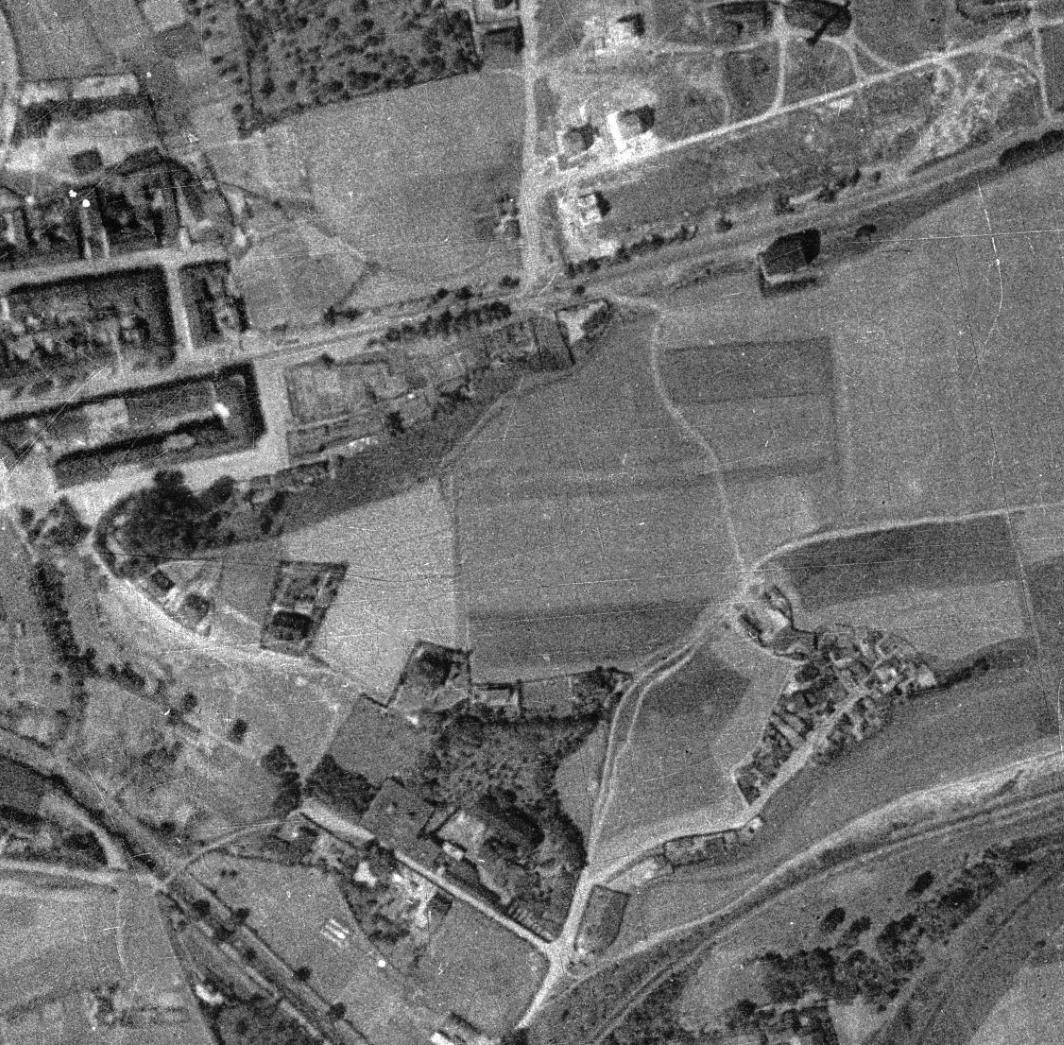 nouzova-kolonie-labutka-letecky-snimek-1938
