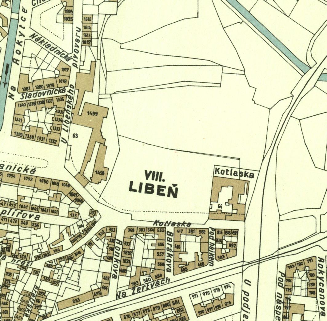 nouzova-kolonie-na-kotlasce-mapa-1938