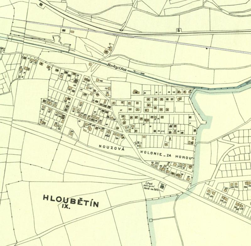 nouzova-kolonie-za-horou-mapa-1938