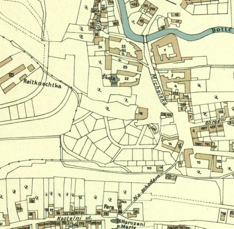 nouzova-kolonie-za-reitknechtkou-mapa-1938