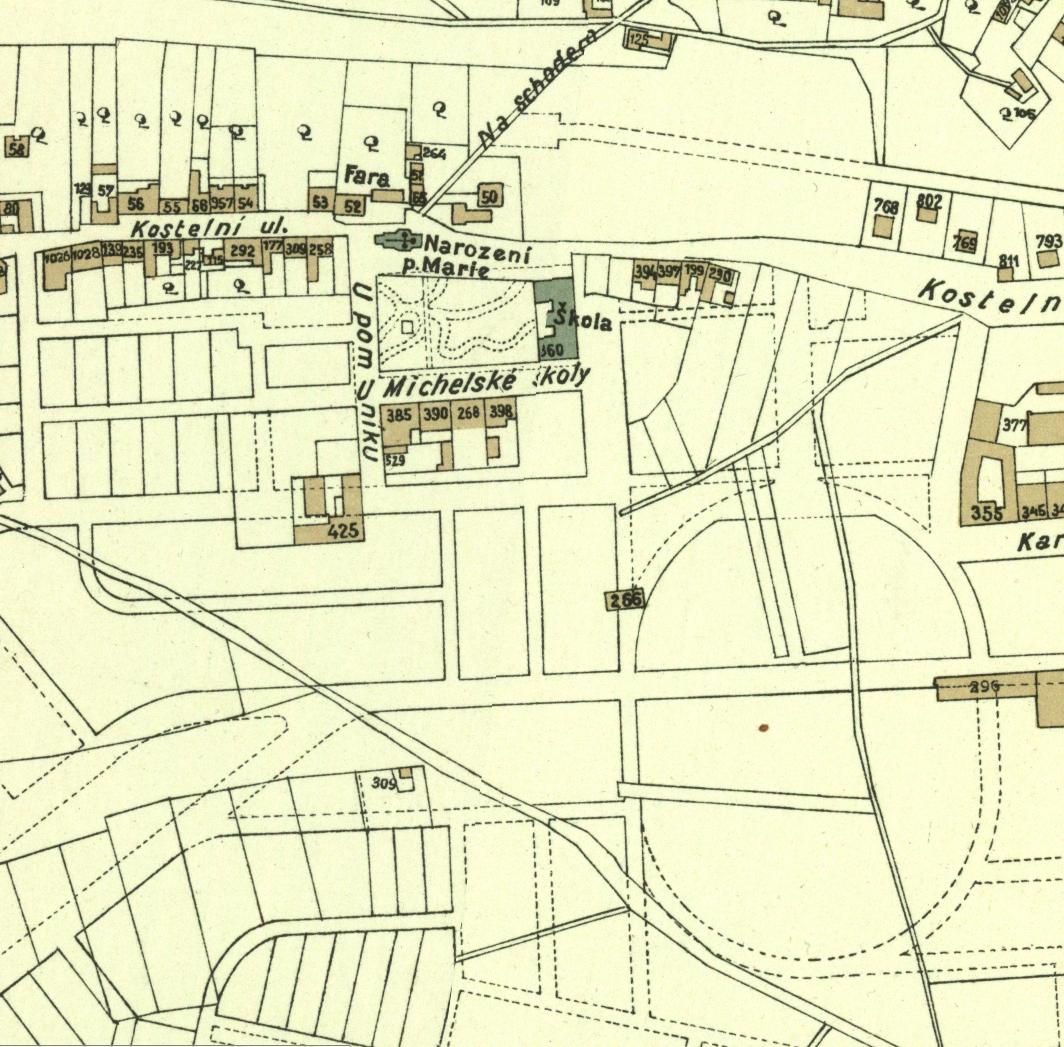 brumlova-cihelna-mapa-1938