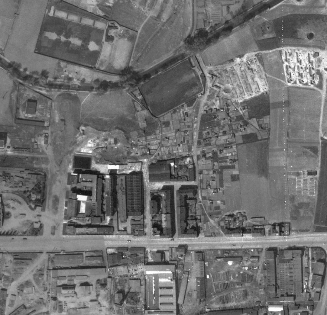 nouzova-kolonie-mandzurie-letecky-snimek-1945
