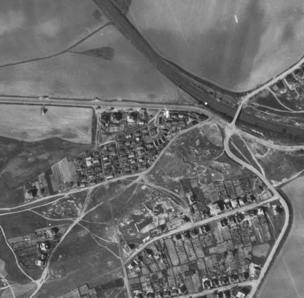 ouzova-kolonie-u-potravni-dane-letecky-snimek-1945