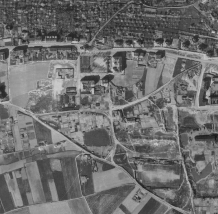 brumlova-cihelna-letecky-snimek-1945