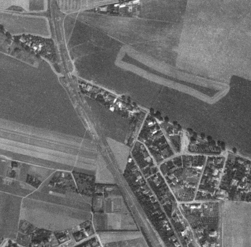 nouzova-kolonie-za-drahou-letecky-snimek-1953