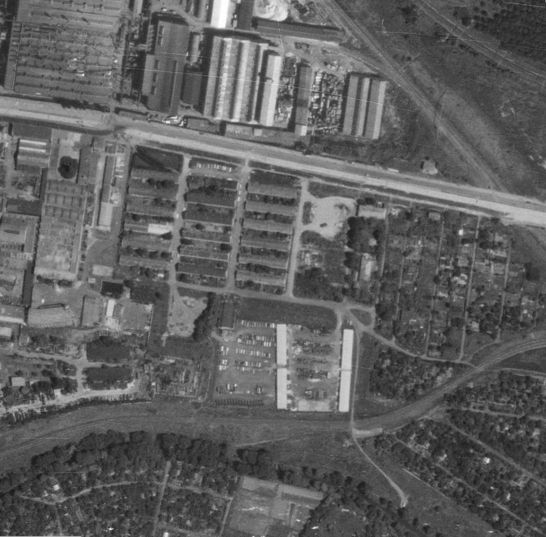 nouzova-kolonie-za-aero-letecky-snimek-1975