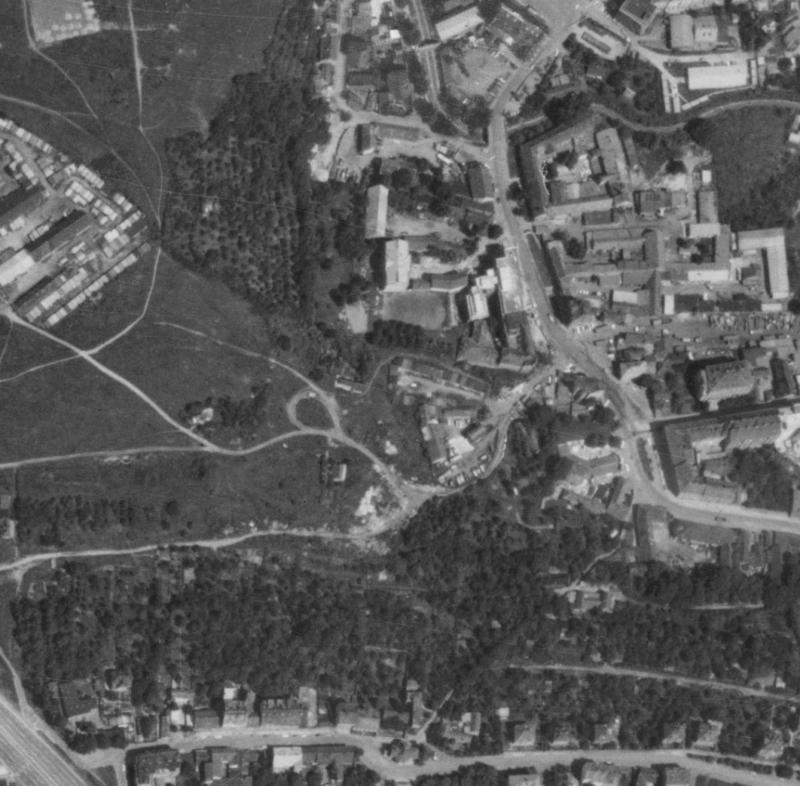 nouzova-kolonie-za-reitknechtkou-letecky-snimek-1975