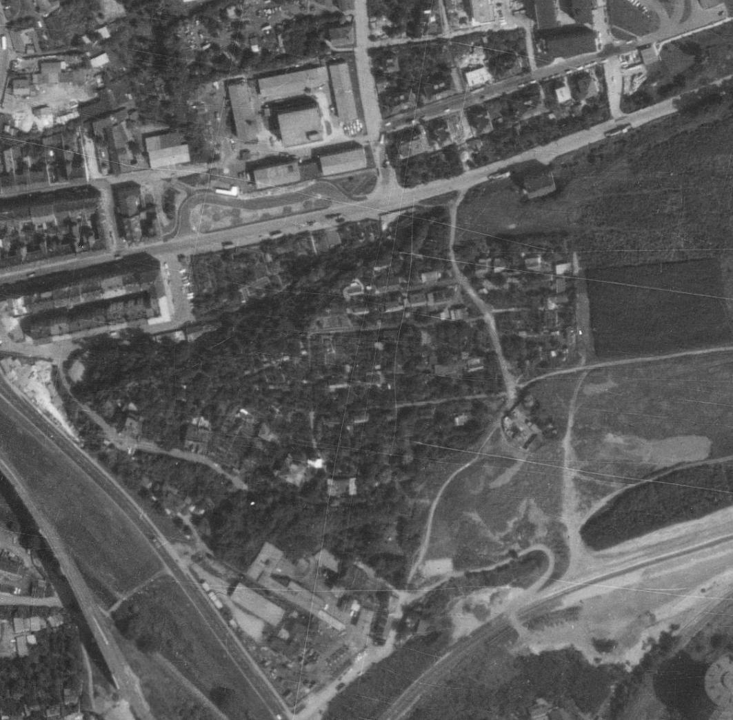 nouzova-kolonie-labutka-letecky-snimek-1975