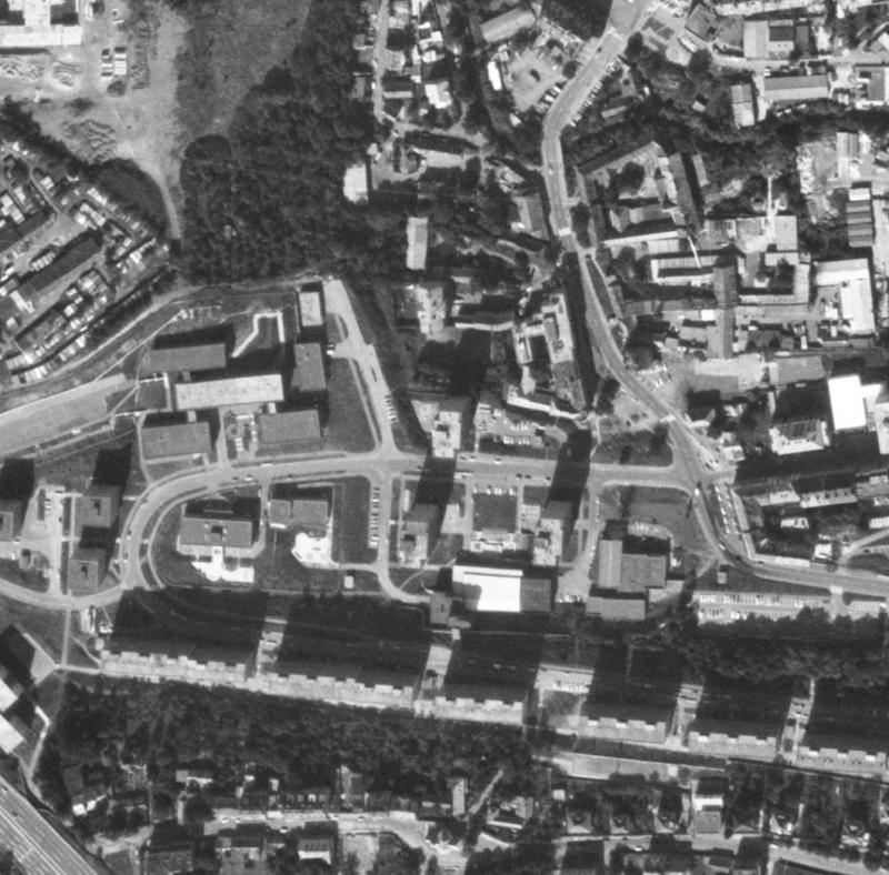 nouzova-kolonie-za-reitknechtkou-letecky-snimek-1988