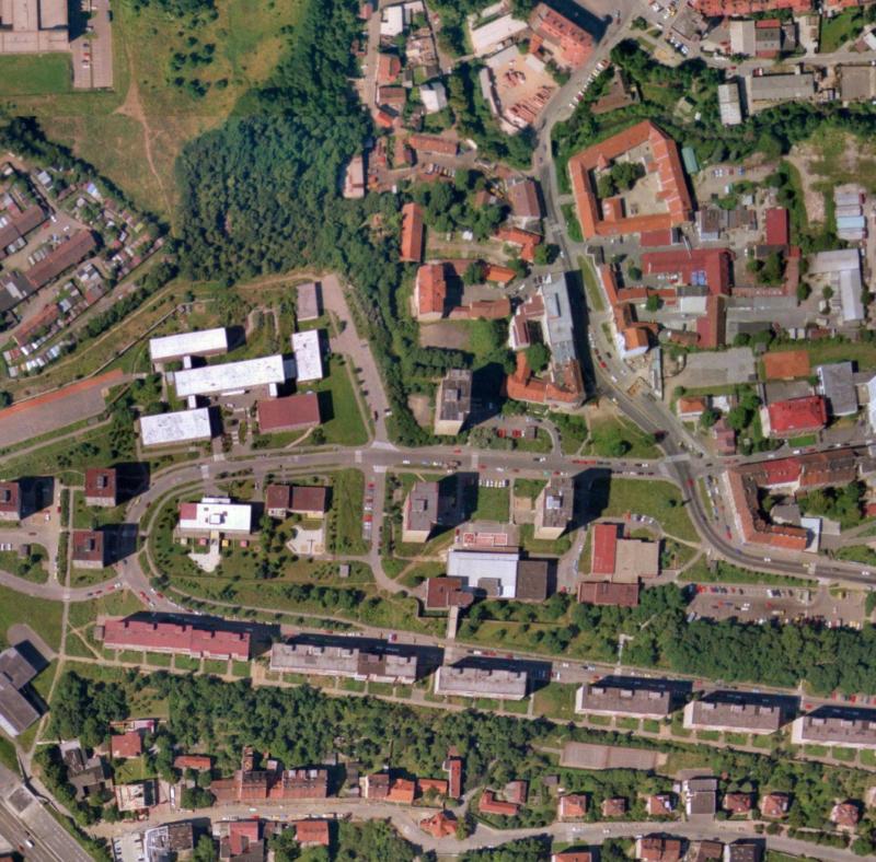 nouzova-kolonie-za-reitknechtkou-letecky-snimek-1996