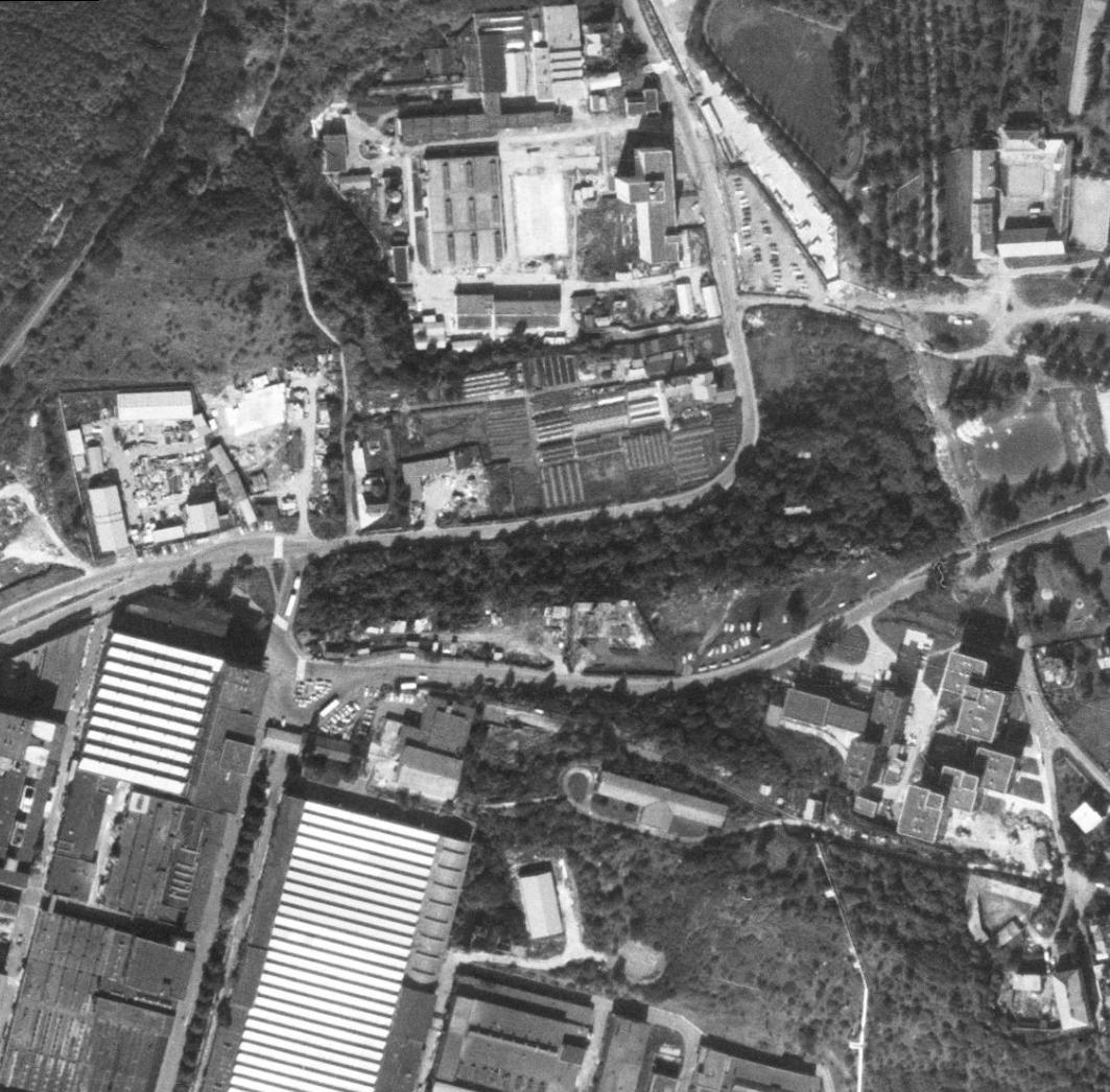 nouzova-kolonie-u-bulovky-letecky-snimek-1988