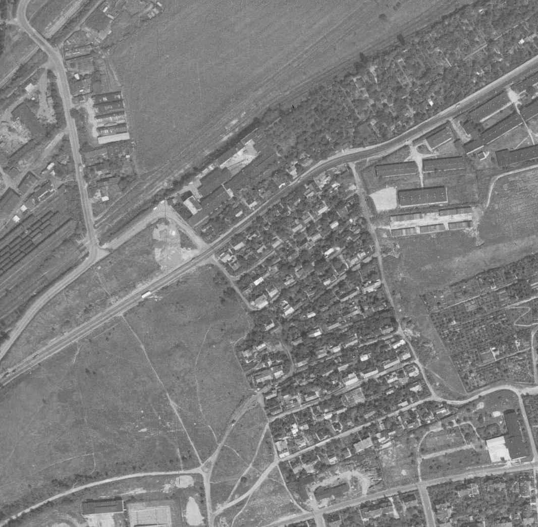 nouzova-kolonie-na-krejcarku-letecky-snimek-1966