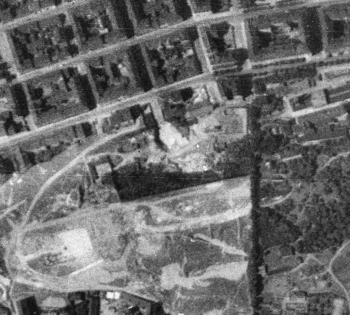 nouzova-kolonie-u-kapslovny-letecky-snimek-1938