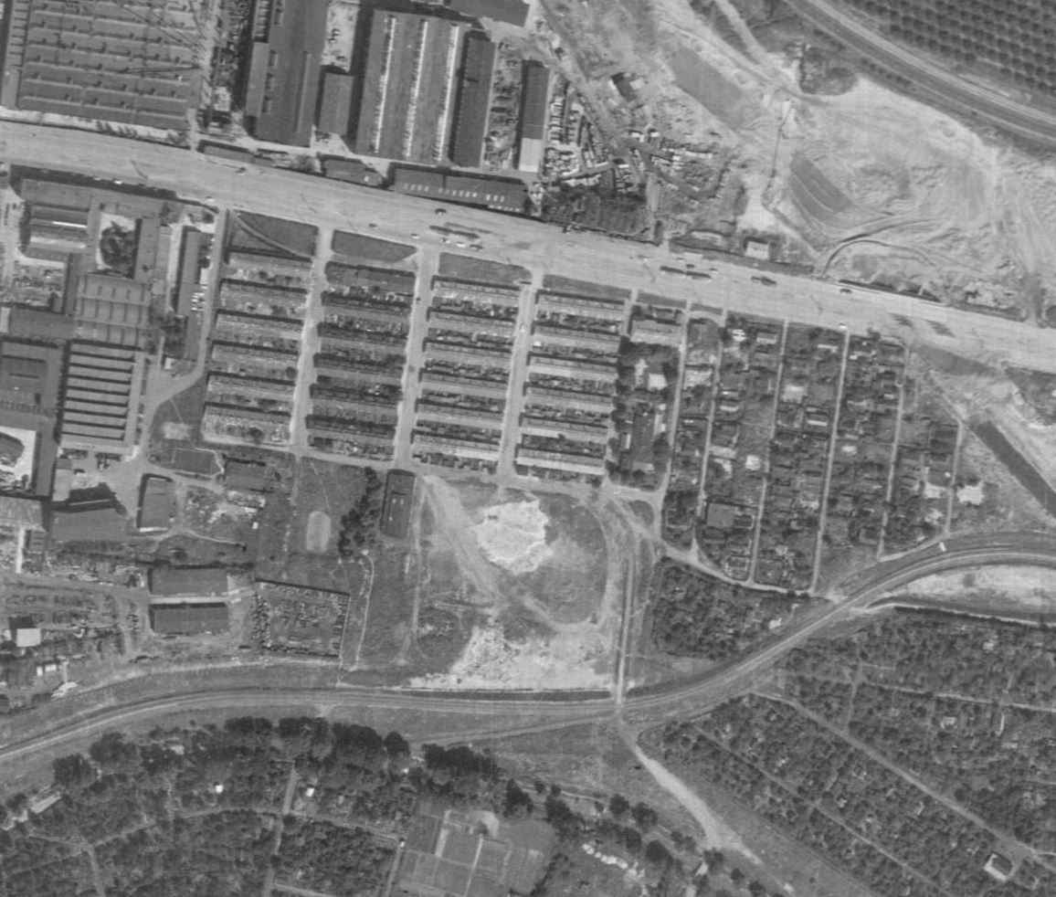 nouzova-kolonie-za-aero-letecky-snimek-1966