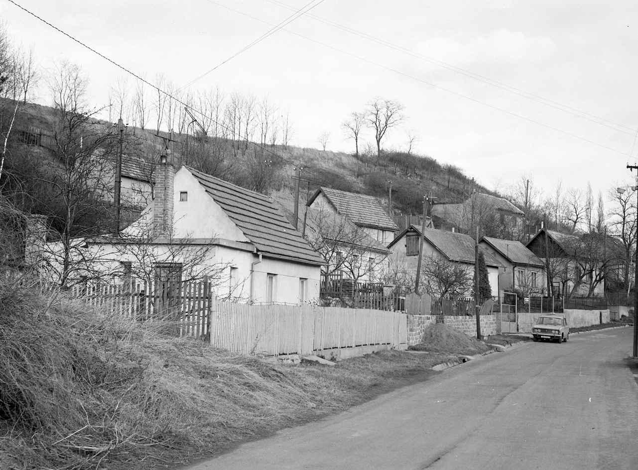 nouzova-kolonie-pod-zameckem-domy-1989